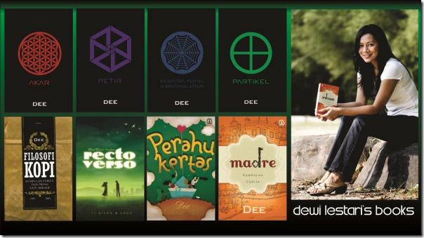 dee books