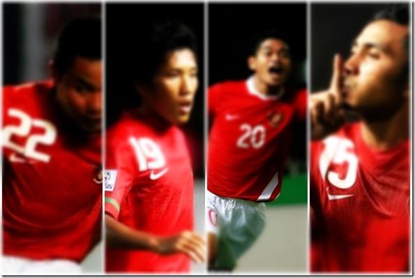 Pahlawan sepakbolaku