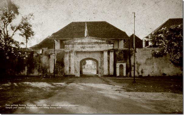 Benteng 1980-an